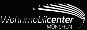 Wohnmobilcenter München Logo