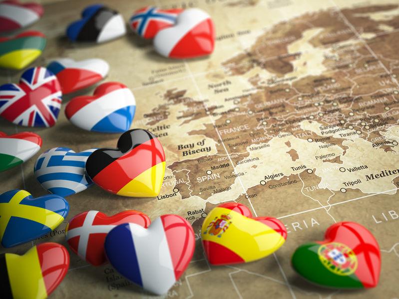 Europa entdecken mit einem exklusiven Wohnmobil